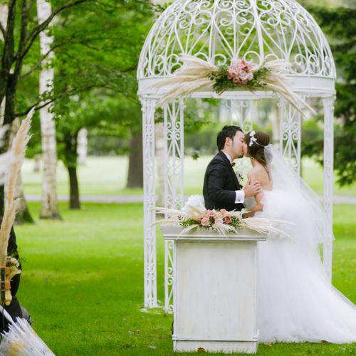 22milk_wedding22さんのノーザンホースパーク写真3枚目