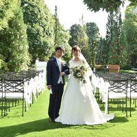 taka_wedding1104さんのアニヴェルセル 大宮カバー写真 3枚目