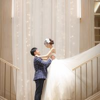 mrem.weddingさんのインスタイルウェディング京都(InStyle wedding KYOTO)カバー写真 9枚目