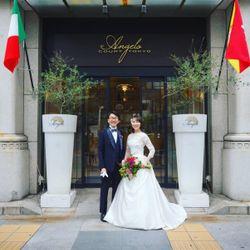romin_weddingさんの式場内撮影の写真 7枚目