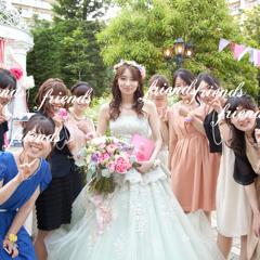 kayana_weddingさんのアイコン画像