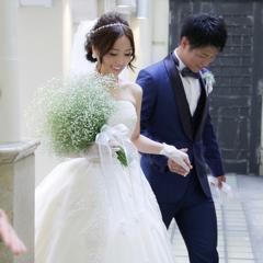 nm_wedding_64さんのプロフィール写真