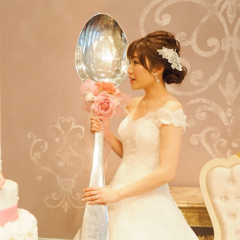 mipoo_weddingさんのアイコン画像