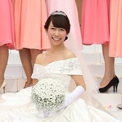 yukino_weddingさんのプロフィール写真