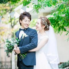 kk___weddingさんのプロフィール写真