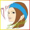 Rina のアイコン
