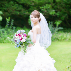 a0124k.weddingさんのプロフィール写真