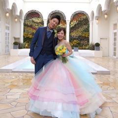 natsu0707.brideさんのアイコン画像