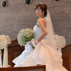yukina0313weddingさんのプロフィール写真