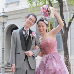 wedding_n4763さんのアイコン画像