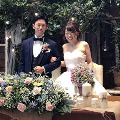 disney_garden_weddingさんのアイコン画像
