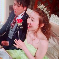 wedding.1221さんのプロフィール写真