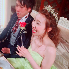 wedding.1221さんのアイコン画像