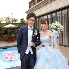 rena.weddingさんのプロフィール写真