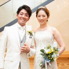 smile_wedding_nisshyさんのアイコン画像
