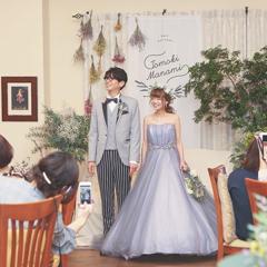 mana_wedding_1111さんのプロフィール写真