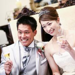 wedding0707_sさんのプロフィール写真