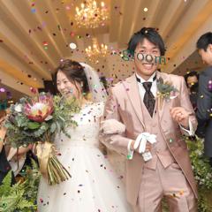 shelly_weddingさんのプロフィール写真
