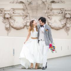 pichan_weddingさんのプロフィール写真