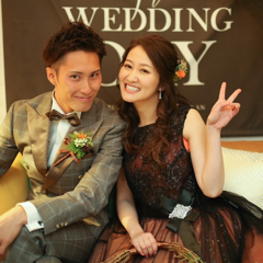 y.k_weddingaccountさんのプロフィール写真