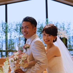 cheer_weddingさんのアイコン画像