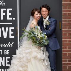 kyoko_weddingさんのアイコン画像