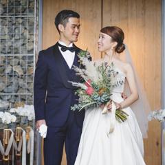mnc__weddingさんのアイコン画像