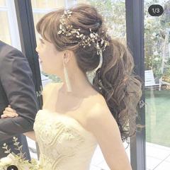 weddingairiさんのプロフィール写真