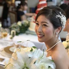 yuna_wedding_さんのプロフィール写真