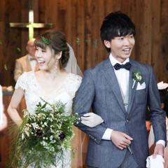 ____rm__trunkweddingさんのプロフィール写真