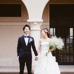 m.wedding08さんのプロフィール写真