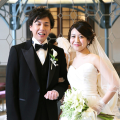 sm.wedding0707さんのプロフィール写真