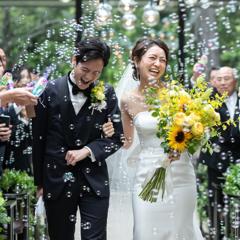 kabochan_weddingさんのプロフィール写真