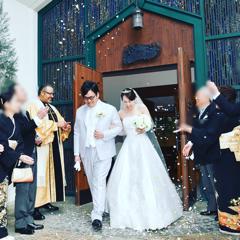 wedding_waaaさんのプロフィール写真