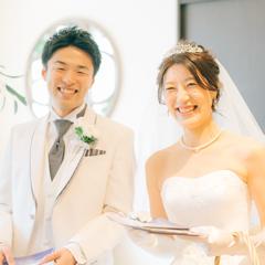 rei_wedding1223さんのプロフィール写真