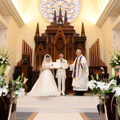 アイルマリー花嫁さんのアイコン画像