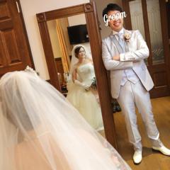 tome_weddingさんのアイコン画像