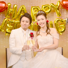 wedding_omotesandoさんのアイコン画像