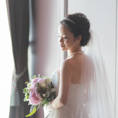 gmpy_weddingさんのプロフィール写真