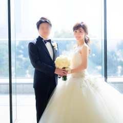 yu_wedding210さんのプロフィール写真