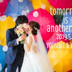 yukiko_wedding_0501さんのアイコン画像