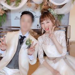wedding_0817mmさんのプロフィール写真