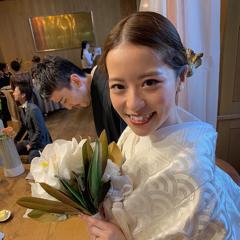 __yu.bride915さんのプロフィール写真