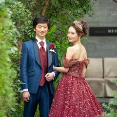 98_my_weddingさんのアイコン画像