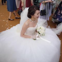 ka125.brideさんのプロフィール写真