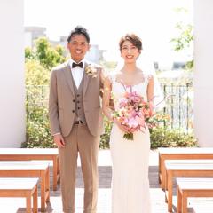 m_j_weddingさんのプロフィール写真