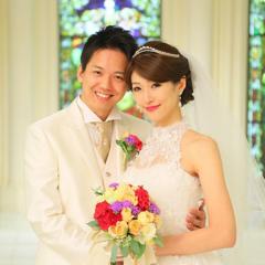 weddingaccount_aさんのアイコン画像