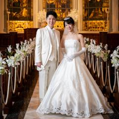 wedding.auさんのアイコン画像