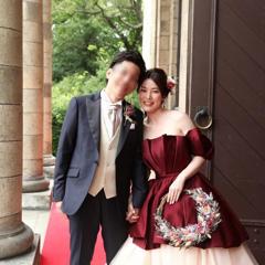 tm_wedding0718さんのアイコン画像