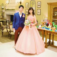 t.wedding.mさんのアイコン画像